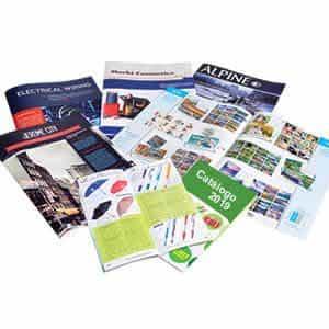 Como criar um catalogo de produtos para imprimir