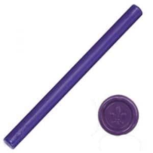 lacre violeta