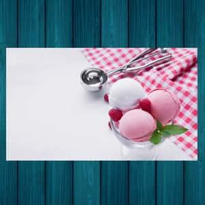cartoes de visita gelataria