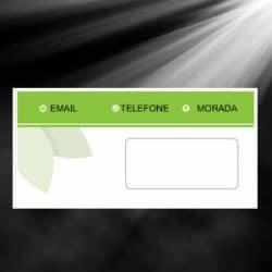 Envelope dl personalizado a cores – Crie online o seu