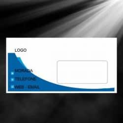 Envelopes personalizados ao melhor preço
