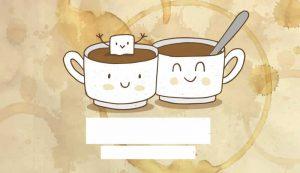 cartao fidelidade cafe