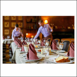 Cartões Fidelidade Restaurante