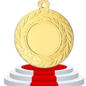 Medalhas para comprar