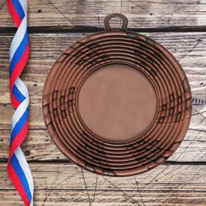 Medalhas personalizadas online-bronze