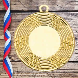 Medalhas personalizadas online-ouro