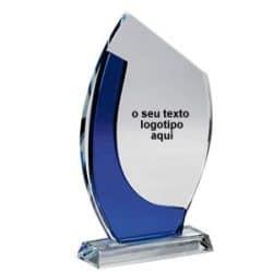Troféu personalizado golf
