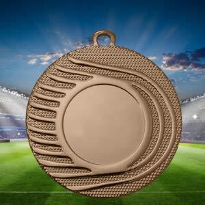 medalhas comemorativas-bronze
